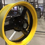 2 Tone Motorcycle Wheels 3